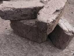 Tőzegbriketteket High-calorific Peat briquette - photo 6