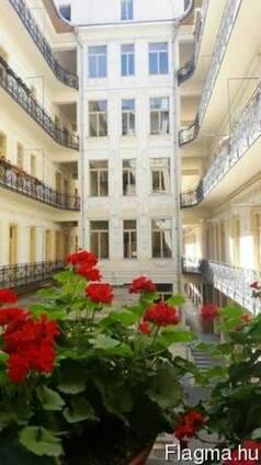Квартира в центре города Будапешт Premium качество V. район