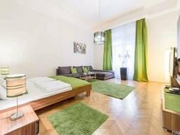 Квартира в центре города Будапешт Premium качество V. район - фото 5