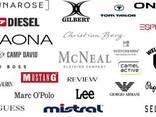 Оптовая продажа сток одежды - фото 5
