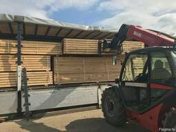 We are selling sawn timber! - photo 5