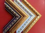 Baget for photo frame - фото 1