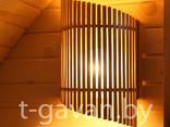 Баня арочная 2,8 м - photo 9