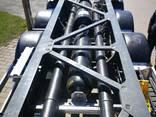 CNG-hengerek teherautókhoz és pótkocsikhoz, 214 liter, TYPE - photo 8