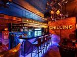 Design for office, bank, restaurant, bar, beauty salon - фото 3