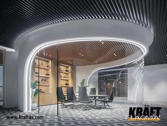 A KRAFT tervezői álmennyezetek a gyártótól