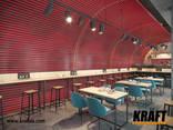 A KRAFT tervezői álmennyezetek a gyártótól - фото 2