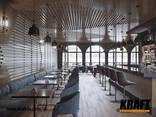 A KRAFT tervezői álmennyezetek a gyártótól - фото 6