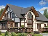 Дом мечты в стиле современного модерна или готики - photo 3