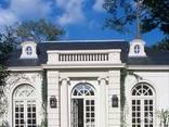 Дом мечты в стиле современного модерна или готики - photo 4