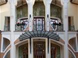 Дом мечты в стиле современного модерна или готики - photo 5