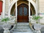 Дом мечты в стиле современного модерна или готики - photo 6