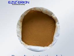 Dry licorice extract (powder).