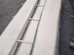 Edged and unedged timber. Ash, oak, linden, hornbeam, maple. Board. Lamel.