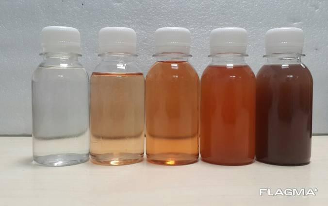 Wine filtration