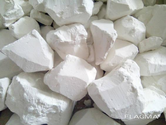 Глина каолин   Clay kaolin