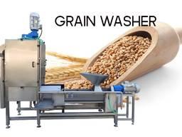 Grain washing, hulling and separating machine Ladia DR - фото 1