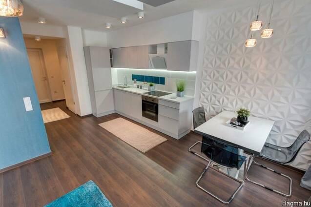 Квартира города Будапешт Premium качество