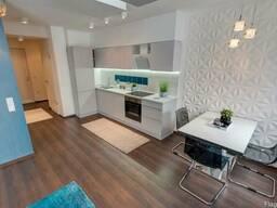 Квартира города Будапешт Premium качество - фото 1