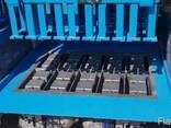 Мобильный блок машина для больших изделий SUMAB F-12 Швеция - фото 4