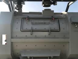 MVS 60M 60m3/hour Mobile Concrete Batching Plant - photo 4