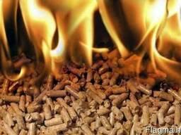 Пеллеты, брикеты топливные, дрова, уголь, торфобрикет.