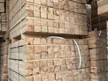 Sell - Sawn Timber (pine) 20х90х3000 - 4000(mm) quality 2-3 - photo 5