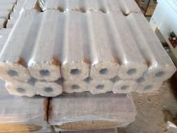 Sell wood briquette Pini Kay