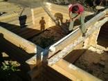 Строим продаем деревянные рубленые дома и бани - фото 4
