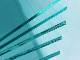 Tempered glass 10mm