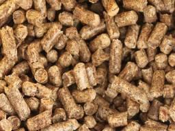 Топливная гранула (pellet)