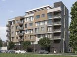 КвартираВ новом 24-ти квартирном строящемся доме. - photo 2