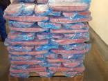 Замороженный куриный фарш (мдм), 1мм в полиблоке - фото 2