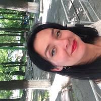 Kosmachova Zhanna Oleksandribna