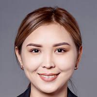 Sultanova Aizhan